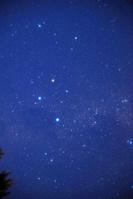 ニュージーランド 南十字星