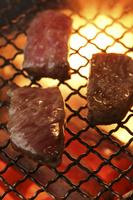 焼肉 米沢牛