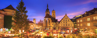 ドイツ シュツットガルト クリスマスマーケット
