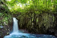 山梨県 大滝