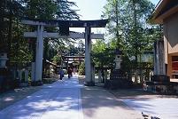 山形県・米沢市 上杉神社