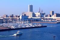 千葉県 船橋漁港 船橋ボートピア