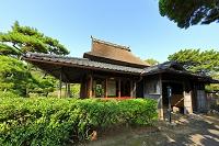 和歌山県 温山荘園 茶室