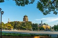 愛知県 名古屋市役所と愛知県庁