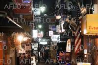 新宿ゴールデン街 外国人カメラマンが撮った「今」