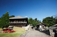 奈良県 東大寺 二月堂