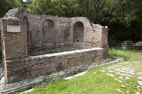 アルバニア ブトリント ブトリント遺跡