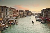 イタリア ヴェネツィア カナル・グランデ