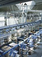 工場 中国