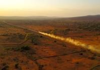 エチオピア ヤベロ