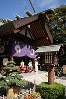 東京都 千代田区 東京大神宮