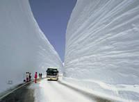 富山県 黒部立山アルペンルート