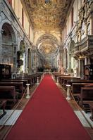 イタリア ローマ サント・スピリト・イン・サッシア教会