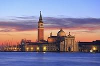イタリア ヴェネツィア サン・ジョルジョ・マッジョーレ