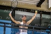 テニス:全豪オープン