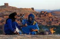 モロッコ 南モロッコ