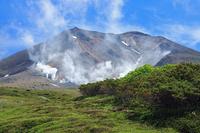 北海道 東川町 大雪山国立公園