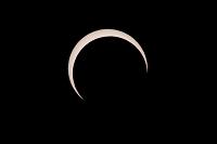 山形県 部分日食
