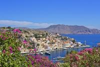 ギリシャ シミ島