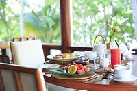 タイ・プーケットレストランイメージ