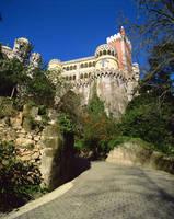ポルトガル ペナ城