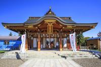 北海道 美瑛神社