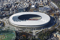 東京2020オリンピック・パラリンピック 競技会場