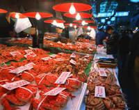 石川県 近江町市場