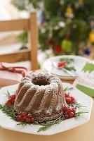 クリスマス飲食イメージ