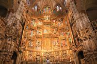 トレド サンタ・マリア・デ・トレド大聖堂