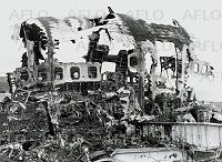 事故 テネリフェ 空港 ジャンボ機 衝突