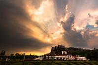 タイ チェンマイ ロイヤルパーク・ラチャプルック
