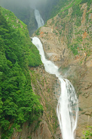 富山県 称名滝