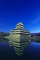 長野県 松本城