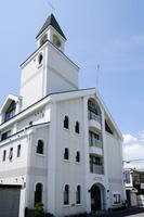 兵庫県 明石人丸教会