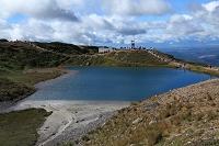 北海道 旭岳 姿見の池