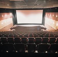 微塵の映画館