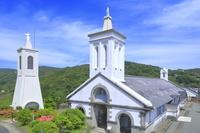 長崎県 出津教会堂