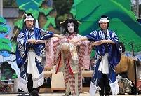 栃木県 山あげ祭り