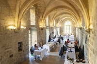フランス ヴァル=ドワーズ ロワイヨモン修道院