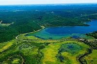 北海道 塘路湖