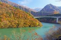 岐阜県 飛越峡と東海北陸道
