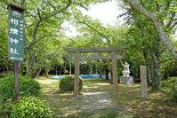 奈良県 桜井市 相撲神社
