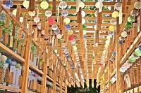 埼玉県 川越市 縁むすび風鈴(夏の祭事)