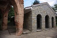 ブルガリア カザンラク トラキア人の墳墓