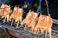 バンコク タイ料理 ガイヤーン イサーン地方の伝統料理