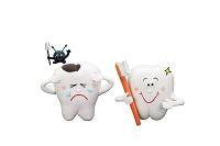 虫歯とばい菌