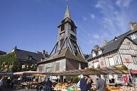 フランス オンフルール