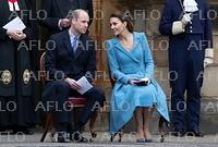 ウィリアム英王子夫妻、スコットランドを訪問