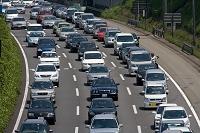神奈川県 交通渋滞 東名高速